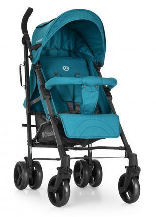 """Детская прогулочная коляска, механизм складывания """"трость"""" «EL..."""