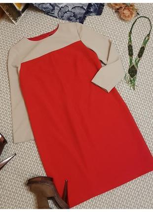 Демисезонное платье dorothy perkins