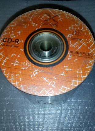CD-R диск 700 MB 52x Esperanza EXTREME