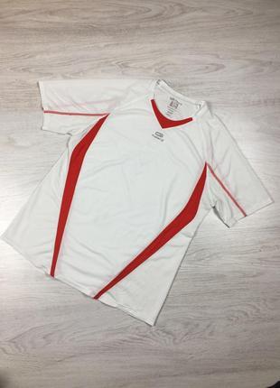 Супер футболка для занятий спортом для бега! kalenji m