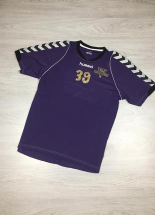 Футболка hummel xl 39
