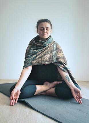 Шат чакра йога. индивидуальные занятия