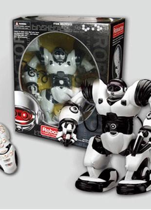 """Интерактивный робот """"Bambi Roboactor"""" TT313 с световыми и звук..."""