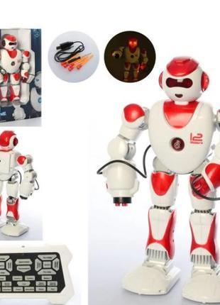 """Боевой робот на радиоуправлении для мальчика UKA-A 0104-2 """"TK ..."""