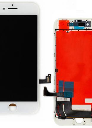 Дисплей iPhone 8 / SE (2020) с тачскрином (White) Original OEM...