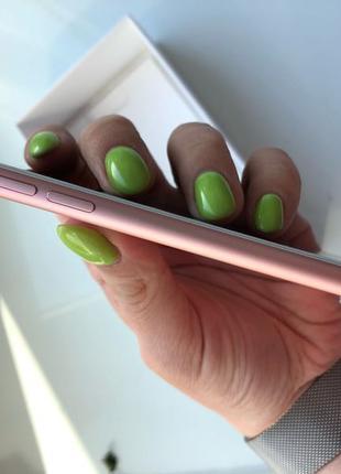 Продам iPhone 7 на 256 Gb в отличном состоянии