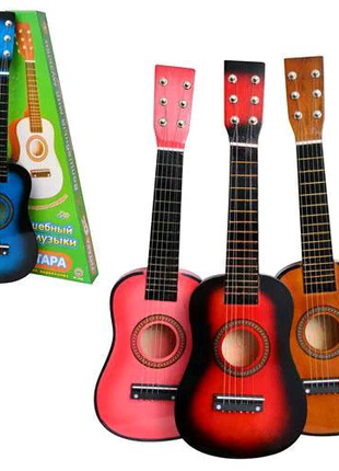 Детские музыкальные инструменты, струнная гитара, гитара для дето