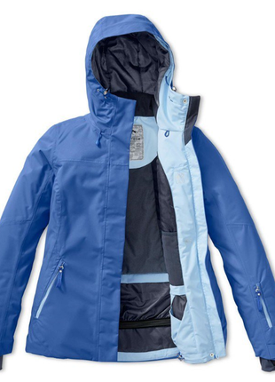 Лыжная многофункциональная куртка tchibo германия, размер 40ев...