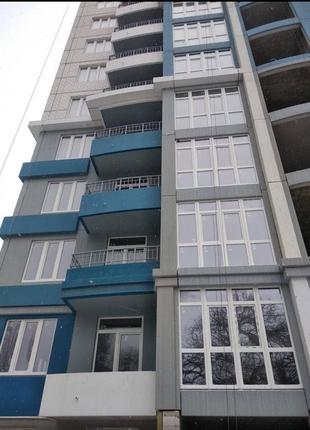 3 комнатная квартира вблизи моря и Французского бульвара