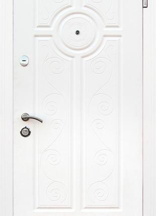 Входные двери в квартиру А №301