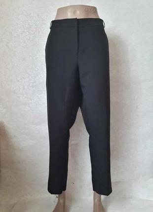 Фирменные primark кюлоты/укороченные классические брюки, разме...