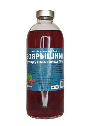 Настойка спиртовая Боярышника 250 мл Алтайвитамины г.Бийск, Ро...