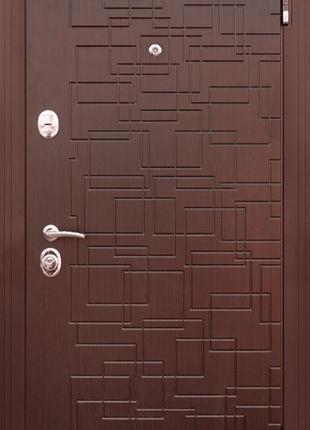 Входные двери в квартиру А № 254