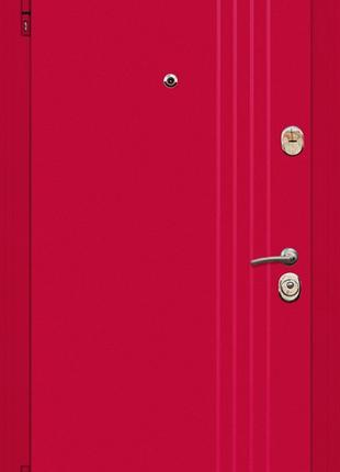 Входные двери на улицу А № 248