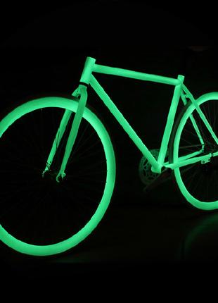 Светящийся велосипед Acmelight