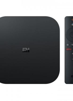 TV Приставка Xiaomi 4K Mi Box S 2/8GB (433528)
