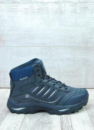 Зимние женские кожаные ботинки! новая коллекция