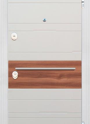 Входные двери в квартиру А №252