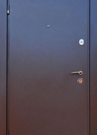 Входные двери СД №0 Улица/квартира