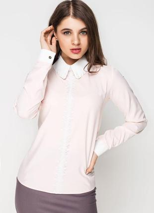 """Блуза """"прошва"""""""