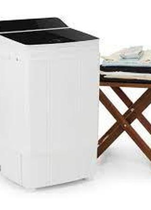 Полуавтоматическая активаторная стиральная машина OneConcept Г...