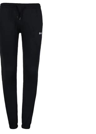 Спортивные штаны джогеры leecooper