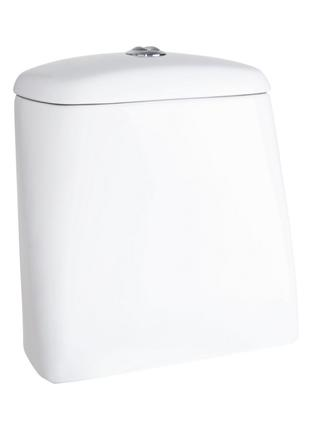Бачок для унітаза Qtap Lori QT0662018РW White