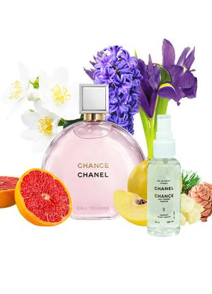 Chanel Chance Tendre - Parfum Analogue 68ml