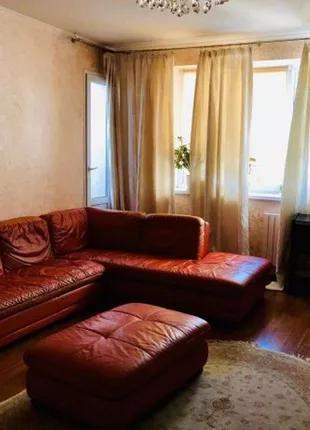 3-х комнатную квартиру на Инглези