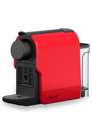 Капсульная кофемашина MR-415