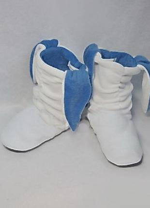Тапки сапожки зайчики, много брендовой обуви, лето в распродаж...