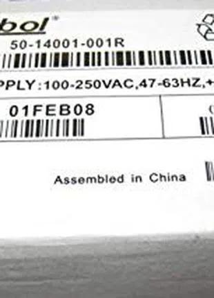"""Блок питания """"Symbol"""" (50-14001-001) - 5.2V 1A"""
