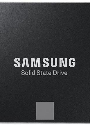 """SSD 256GB Samsung 850 2.5"""" SATAIII TLC (MZ-7LN2560) Refurbished"""