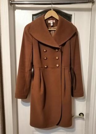 Осеннее пальто, пальто на осень, женское пальто, тренч