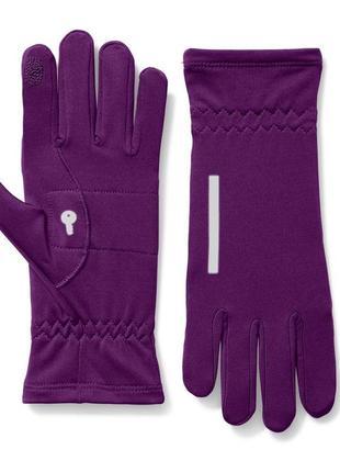 Сенсорні термо перчатки coolmax від tchibo німеччина 8,5