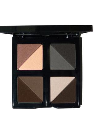 Палетка теней color me fashion beauty eyeshadow