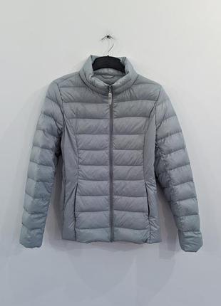 Куртка пуховик chicoree