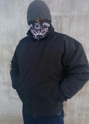 Ветро - влаго защитная куртка.