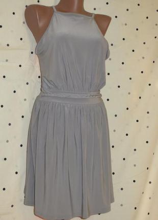 Платье р.8 boohoo