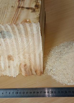 Дробилка древесины в опилки. Производительность до 1500 кг/ч
