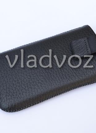Чехол пенал для apple Iphone 4, 4g, 4s плотный