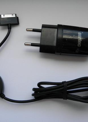 Универсальное зарядное кабель USB STC DU110