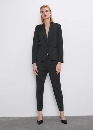 Фирменные брюки zara, размер 36
