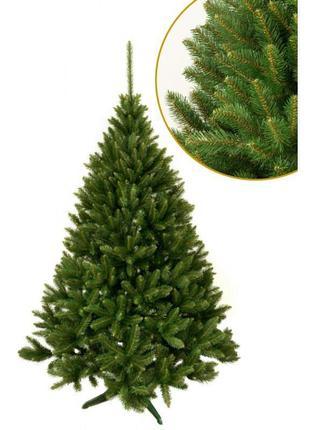 Новогодняя искусственная рождественская елка ель різдвяна ялин...