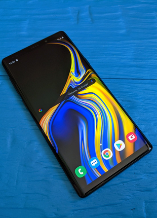 Samsung Galaxy Note 9 УЦЕНКА от Deniscaaa
