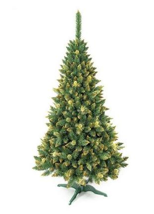 Новогодняя искусственная рождественская елка ель ялинка ялина ...