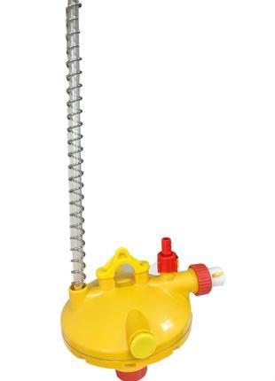 Регулятор давления воды для ниппельной системы поения