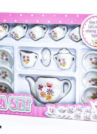 Набор детской посудки 868-G39