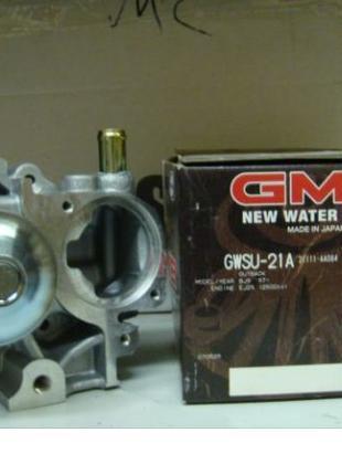 Автомобильный водяной насос, помпа GMB GWSU-21A