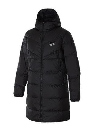 Куртка Nike M NSW DWN FIL WR PARKA SHLD R